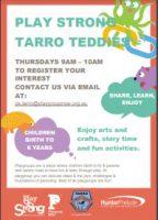 Tarro Playgroup